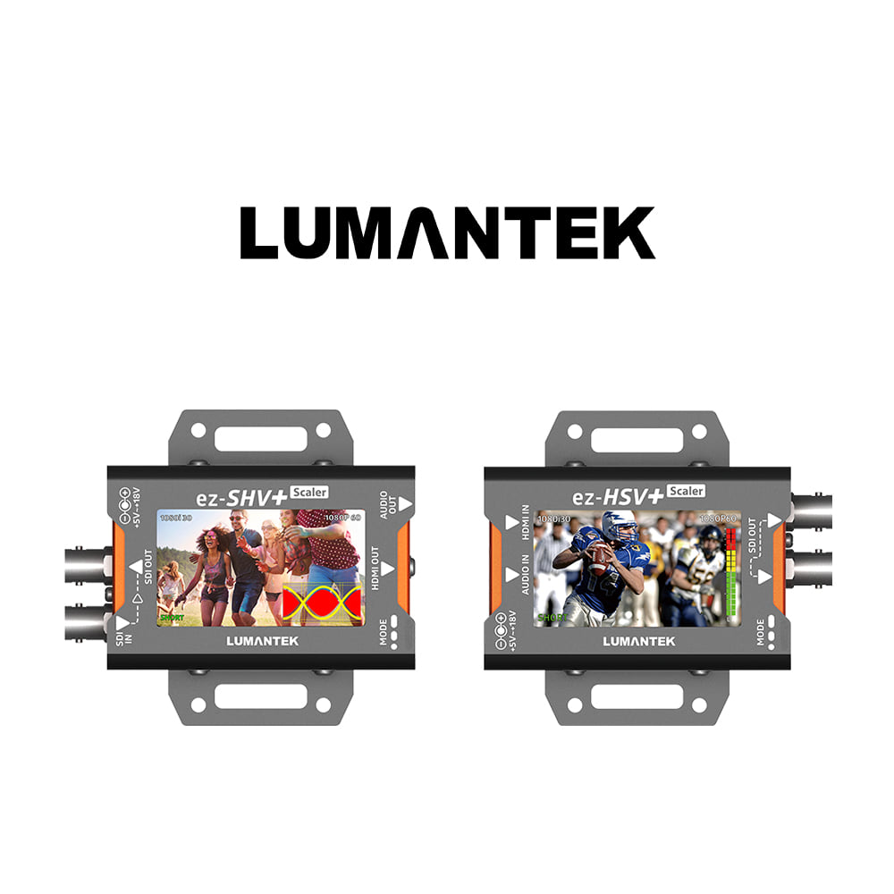LUMANTEK製品の取り扱いを開始